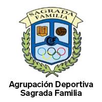 Logotipo de la agrupación deportiva del colegio