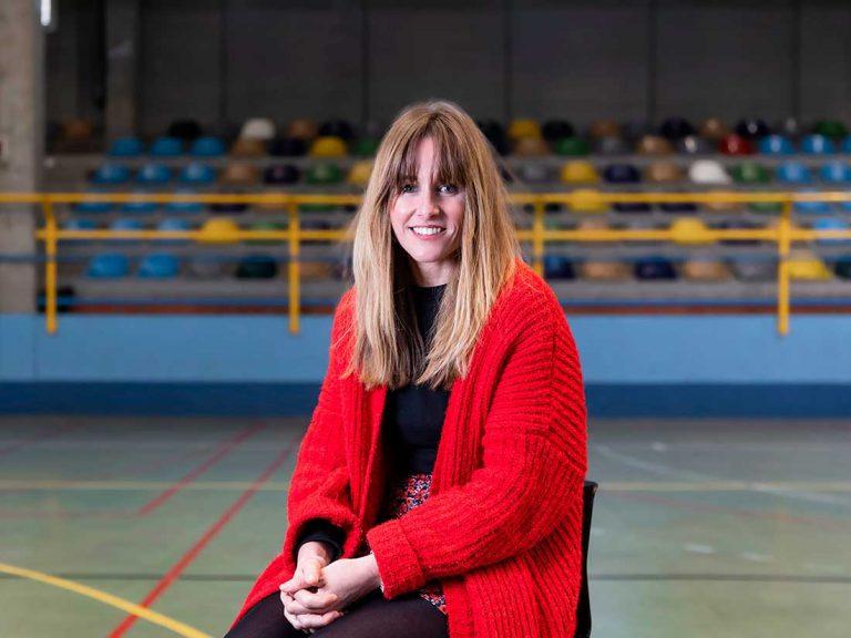 Profesora Carmen Alijarde