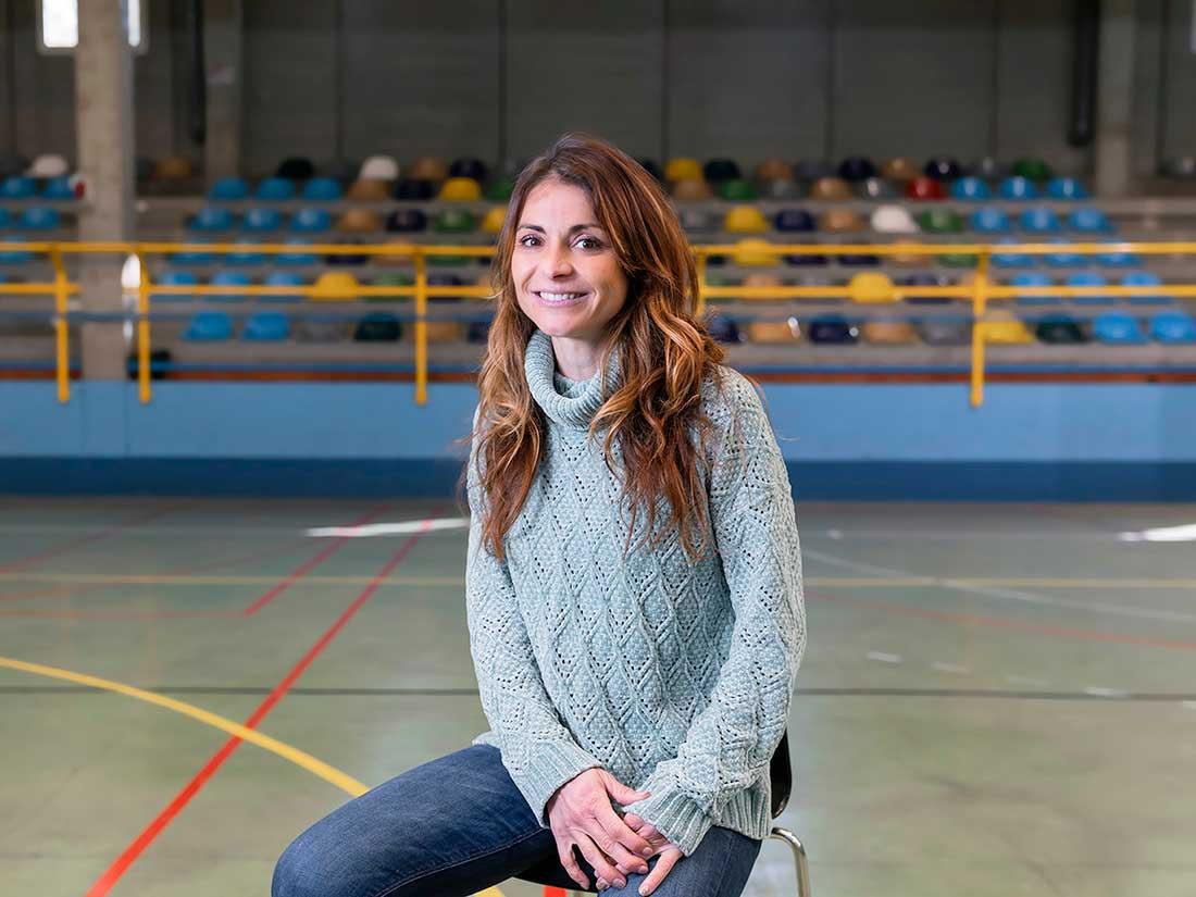 Profesora María Bes